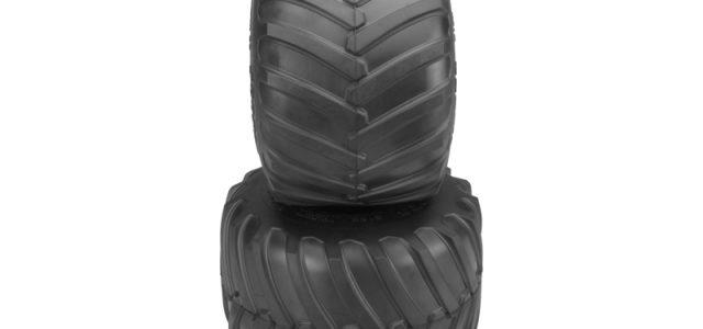 JConcepts Firestorm 2.6″ Monster Truck Tires