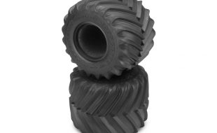 JConcepts Renegades 2.6″ Monster Truck Tires