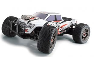 Kyosho ReadySet Psycho Kruiser VE 4wd Monster Truck