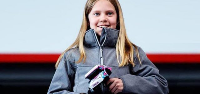 Reedy Race Announces First-Ever Female Competitor—And She's Only 11!