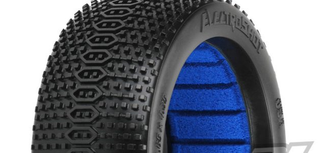 Pro-Line ElectroShot Off-Road 1/8 Buggy Tires