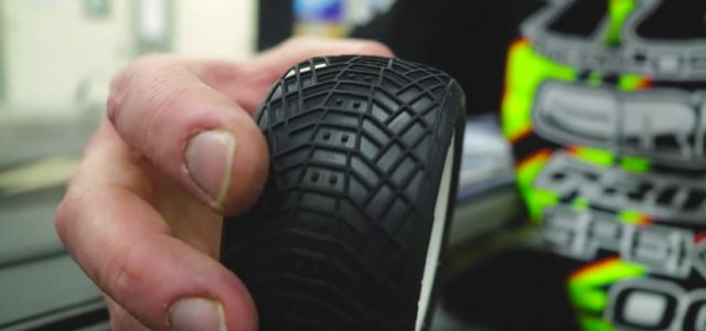 Pro-Line Positron 2.2″ Off-Road 1/10 Buggy Tire [VIDEO]
