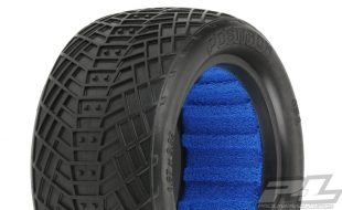 Pro-Line Positron 2.2″ Off-Road Buggy Rear Tires [VIDEO]