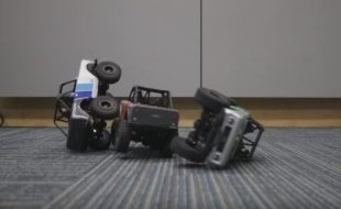 Pro-Line RTR 1/25 Ambush 4×4 Crawler GAG REEL [VIDEO]