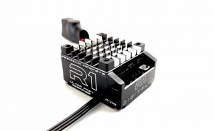 R1 Wurks Digital-2 200A ESC