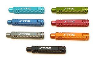 STRC Aluminum Universal Tool Handle & Complete Tool Kit