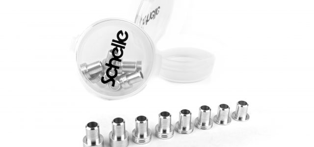 Schelle B6 Steering Bushing Tuning Set