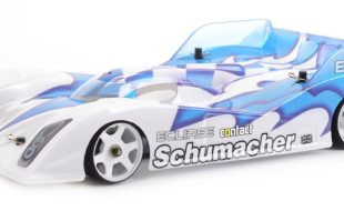 Schumacher Eclipse 1/12 Circuit Car