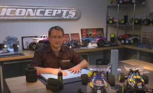 Tire Mounting Tips With JConcepts' Jason Ruona [VIDEO]