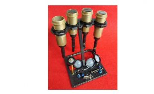 Vision Racing Products Shock Stands