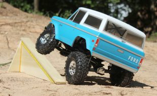 Figure Out Your Flex With An Articulation Ramp [HOW-TO]