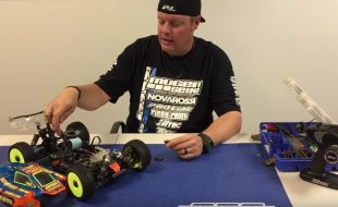 Chassis Weight Tuning With Mugen's Adam Drake [VIDEO]