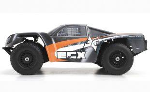 ECX RTR 1/18 Torment 4WD Short Course Truck