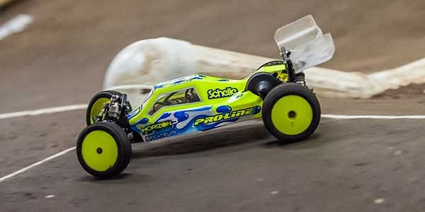 Pro Tips: TLR's Eric Willardson Shares His Best