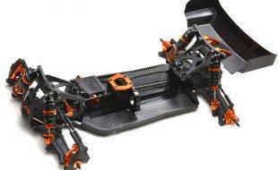 Exotek D413 Pro '17 Chassis Kit