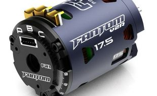 Fantom Racing v2 Spec Motors