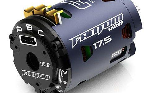 Fantom Racing v2 Spec Motors