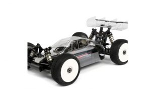 HB Racing E817 1/8 Electric Off-Road Buggy