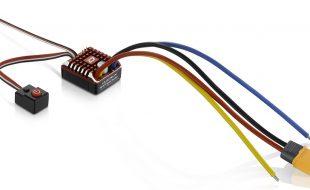 HOBBYWING QuicRun WP 1080 ESC