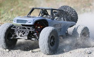 Helion RTR 4×4 Rock Rider BR