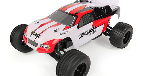 Helion RTR Conquest 10ST XB