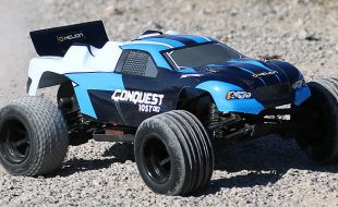Helion RTR Conquest 10ST XLR