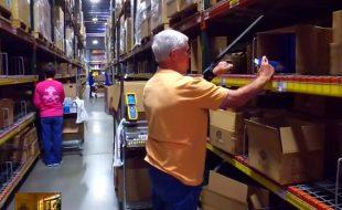 Horizon Hobby #MannequinChallenge [VIDEO]