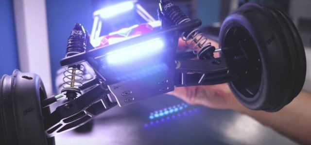 How To Connect & Wire A Pro-Line LED Light Bar [VIDEO]