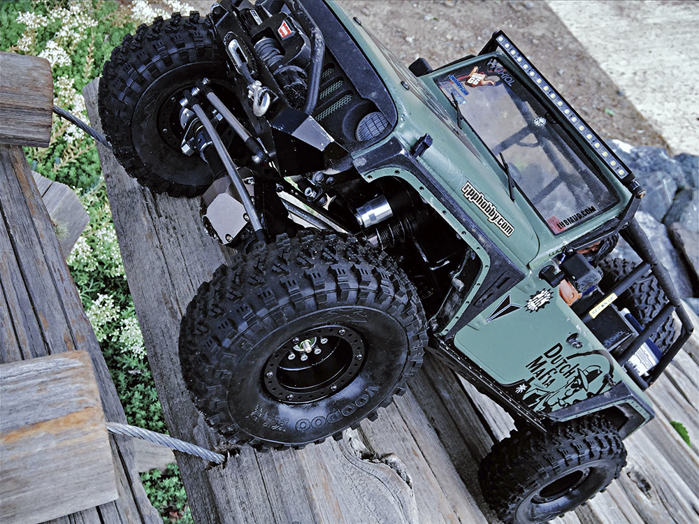 Axial SCX10, SSD, JR, Holmes Hobbies, Castle, Hitec, Robinson Racing, MIP