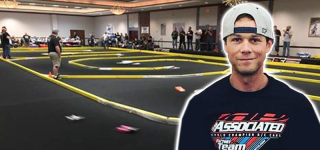 2016 U.S. Indoor Champs: Thanksgiving and RC Racing
