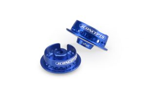 JConcepts Fin 0mm Shock Offset Spring Cup
