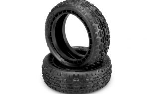 JConcepts Swagger Front 4wd Tire
