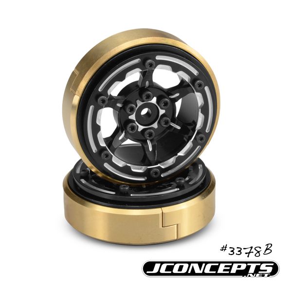 jconcepts-torch-beadlock-wheels-brass-weights-set-4