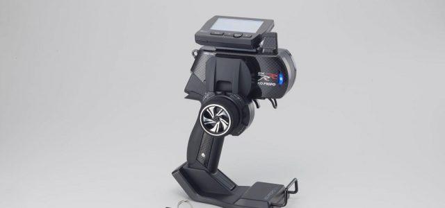 KO Propo EX-RR 2.4GHz 4-Channel Radio System