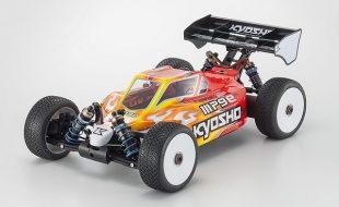 Kyosho INFERNO MP9e TKI4 Kit
