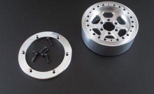 Locked Up RC 1.9″ JDUB SLW Wheels