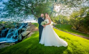 TLR's Ryan Maifield Ties the Knot