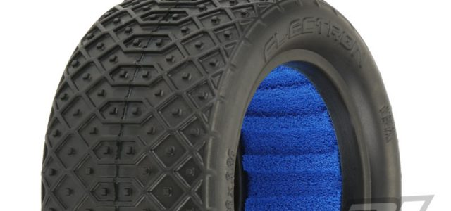 Pro-Line Electron 2.2″ X2 (Medium) Buggy Rear Tires
