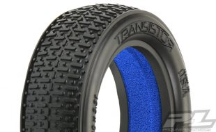 Pro-Line Transistor 2.2″ 2wd & 4wd Buggy Front Tires