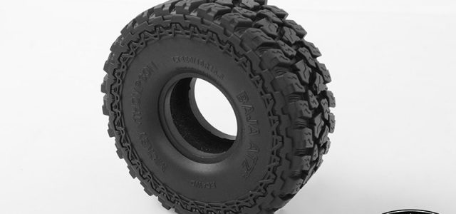 RC4WD Mickey Thompson 1.55″ Baja ATZ P3 Scale Tires