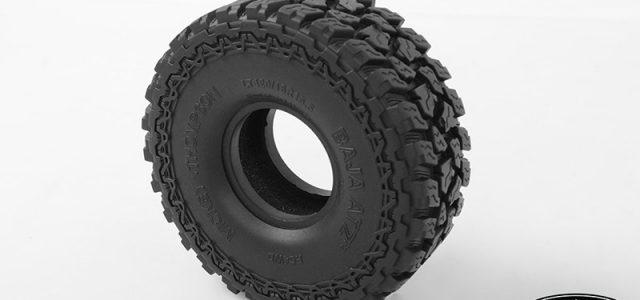 RC4WD Mickey Thompson 1.55″ Baja ATZ P3 Scale Tires