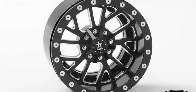 RC4WD RBP Glock 1.9″ Beadlock Wheels