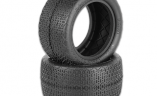 Raw Speed AutoCorrect 1/10 Buggy Tires