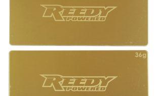 Reedy Updates LiPo Battery Weight Set