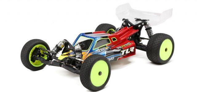 TLR 22 3.0 SPEC-Racer MM 2WD Buggy Race Kit