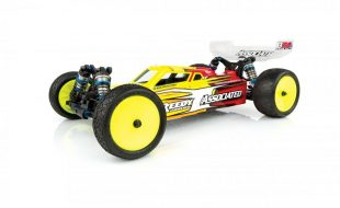 It's Here: Team Associated RC10B64D Team Kit