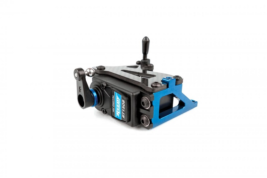 It 39 s here team associated rc10b64d team kit rc car action for Rc electric motor dyno