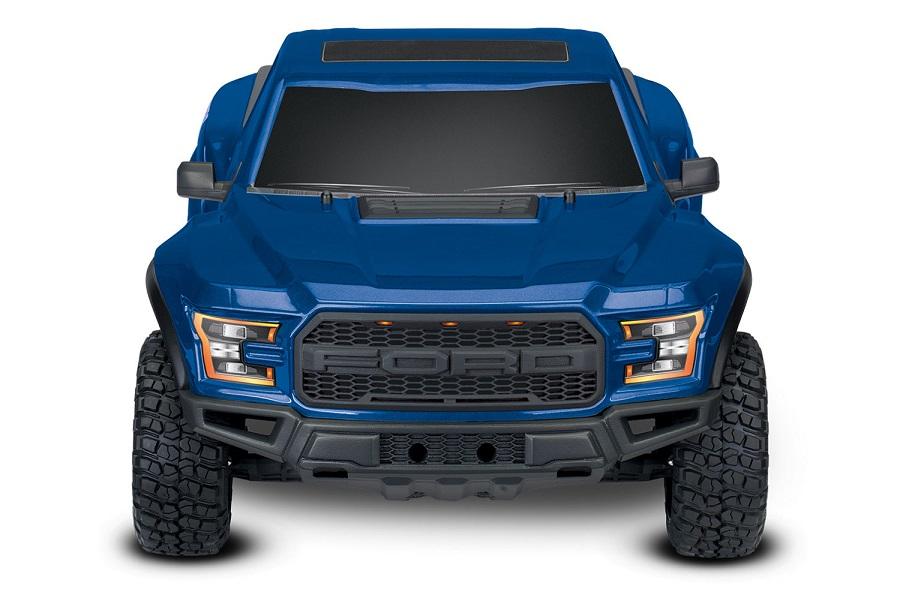 traxxas announces 2017 ford raptor slash video rc car. Black Bedroom Furniture Sets. Home Design Ideas