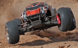 Traxxas Needs to Build This Rustler 4X4 [PROJECT]