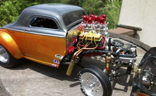 King of the Gassers 1948 Willys [READER'S RIDE]